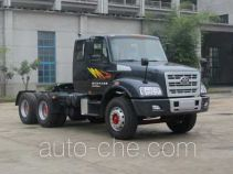 FAW Jiefang CA4255K2E4R5T1A92 tractor unit