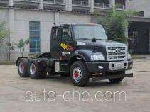 FAW Jiefang CA4255K2E4R5T1A92 седельный тягач