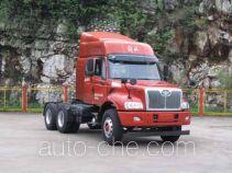 FAW Jiefang CA4255K2E5R5T1A92 tractor unit