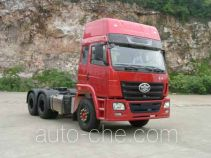 FAW Jiefang CA4255P2K2E3T1A92 cabover tractor unit