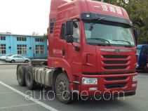 FAW Jiefang CA4256P2K15T1E5A80 diesel cabover tractor unit