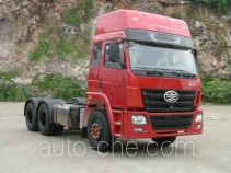 FAW Jiefang CA4256P2K2E3T1A92 cabover tractor unit