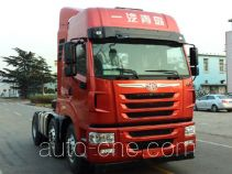 FAW Jiefang CA4256P2K2T3E5A80 diesel cabover tractor unit