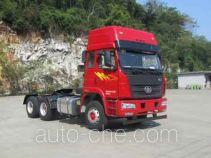 FAW Jiefang CA4258PK2E4T1A92 tractor unit