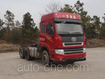 FAW Jiefang CA4256P2K2T1E4A80 diesel cabover tractor unit