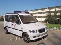 FAW Jiaxing CA5015XFY immunization and vaccination medical car
