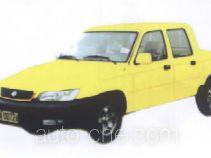FAW Jiefang CA5020EA engineering works vehicle