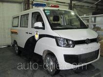 FAW Jiefang CA5020XQCA80 prisoner transport vehicle
