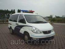 FAW Jiefang CA5020XQCCE prisoner transport vehicle