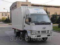 FAW Jiefang CA5020XXYK11L1E4-1 box van truck