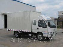 FAW Jiefang CA5020XXYK11L2R5E4 box van truck