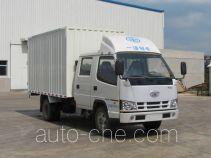 FAW Jiefang CA5020XXYK11L2RE4 box van truck