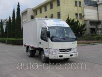 FAW Jiefang CA5020XXYK3E4-1 box van truck