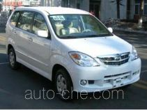 Dafa CA5021XQCA prisoner transport vehicle