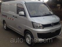 FAW Jiefang CA5021XXYEVA3 electric cargo van