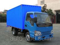 Huakai CA5023XXYK15L240APM1 box van truck