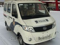 FAW Jiefang CA5025XQCA41 prisoner transport vehicle