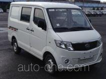 FAW Jiefang CA5025XXYA12 box van truck
