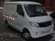 FAW Jiefang CA5025XXYA41 box van truck