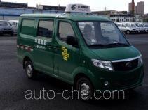 FAW Jiefang CA5025XYZA12 postal vehicle