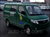 FAW Jiefang CA5025XYZA52 postal vehicle