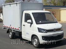 FAW Jiefang CA5027XYKB7 wing van truck