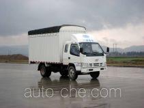 FAW Jiefang CA5030CPYK2L3R5E4 soft top box van truck