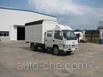 FAW Jiefang CA5030CPYK2L3RE4 soft top box van truck