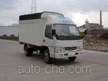 FAW Jiefang CA5030XXBK1L3E3J автофургон с тентованным верхом