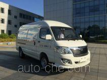 FAW Jiefang CA5030XXYBEV31 electric cargo van