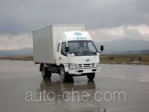 FAW Jiefang CA5030XXYK2L3R5E4-1 box van truck