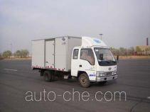 FAW Jiefang CA5031XXYK26L2R5E4-1 box van truck
