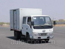 FAW Jiefang CA5032XXYK26L2E4-1 box van truck