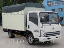 FAW Jiefang CA5033CPYP40K2L1EA84-2 автофургон с тентованным верхом