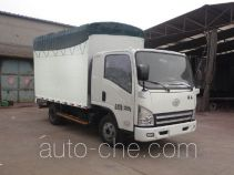 FAW Jiefang CA5033CPYP40K2L1EA85-2 автофургон с тентованным верхом