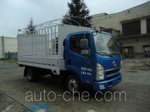 解放牌CA5034CCYPK26L2E4型仓栅式运输车