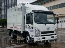 FAW Jiefang CA5040CCYK35L3E5 грузовик с решетчатым тент-каркасом