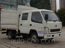 FAW Jiefang CA5040CCYK3LRE5 грузовик с решетчатым тент-каркасом