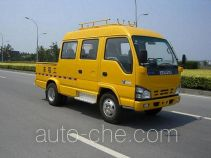 FAW Jiefang CA5040XGC80L engineering works vehicle