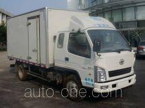 FAW Jiefang CA5040XSHK2L3R5E4-2 автолавка