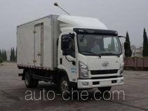 FAW Jiefang CA5040XSHK35L3E4-1 mobile shop
