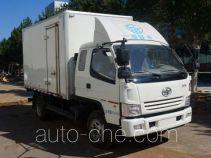 FAW Jiefang CA5040XSHK6L3R5E4 mobile shop