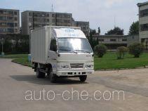 FAW Jiefang CA5040XXYK3E4 box van truck