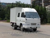 FAW Jiefang CA5040XXYK3RE4 box van truck