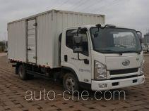 FAW Jiefang CA5040XXYK6L3E5-1 box van truck
