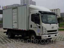 FAW Jiefang CA5040XXYK6L3E5 box van truck