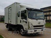 FAW Jiefang CA5040XXYK6L3R5E5 box van truck