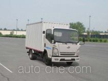 Huakai CA5040XXYKBLBP2 box van truck