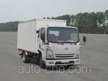 Huakai CA5040XXYKBLBP2R5 box van truck