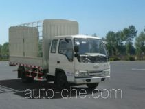 FAW Jiefang CA5041CCYELR5-4A stake truck